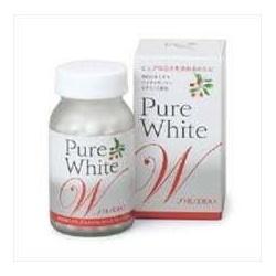 Shiseido Pure White dạng viên | Sức khỏe -Làm đẹp