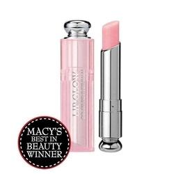 Son Dưỡng Dior Addict lip glow màu hồng 001                 | Son môi