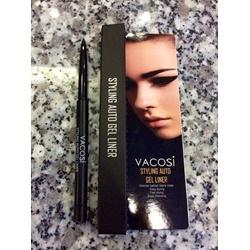 Chì kẻ viền mí mắt Vacosi Styling Auto Gel Liner | Sức khỏe -Làm đẹp