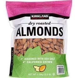 Hạnh nhân dòn tan Kirkland, gói 1.13 Kg | Thực phẩm - Tiêu dùng