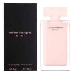 Nước hoa Narciso Rodriguez For Her Eau De Parfum 100m | Sức khỏe -Làm đẹp