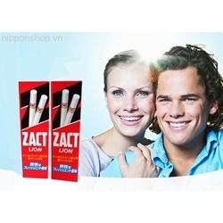 Kem đánh răng ZACT LION 150g | Sức khỏe -Làm đẹp