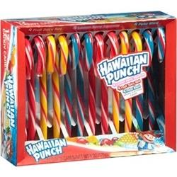 Kẹo gậy Hawaiian Punch. | Thực phẩm - Tiêu dùng