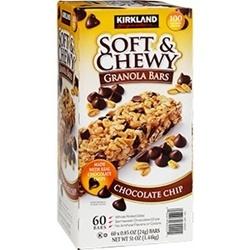 Chocolate yến mạch Kirkland Signature - 60 thanh | Các loại bánh kẹo, socola