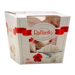 Chocolate phủ dừa Raffaello 150 g | Các loại bánh kẹo, socola