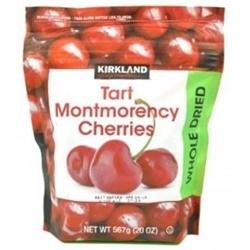 Quả Cherry Sấy Khô Kirkland 567g (Dried Cherries) | Thực phẩm - Tiêu dùng