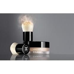 Phấn nền dạng bột CHANEL VITALUMIERE LOOSE POWDER FOUNDATION WITH MINI KABUKI BRUSH ,10g | Sức khỏe -Làm đẹp
