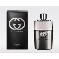 Nước hoa Gucci Guilty Pour Homme 90 ml | Sức khỏe -Làm đẹp