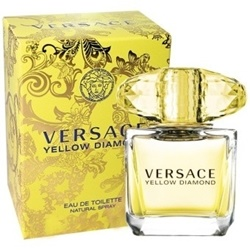 Nước hoa nữ Versace Yellow Diamond EDT 90ml | Sức khỏe -Làm đẹp