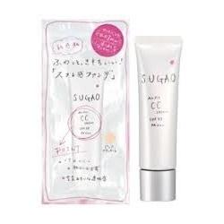Kem trang điểm CC Sugao Air Fit SPF23 PA+++ (25g) | Sức khỏe -Làm đẹp