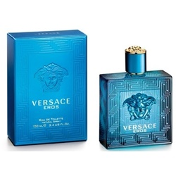 Nước hoa nam Versace Eros 100ml | Nước hoa nam giới