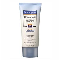 Kem chống nắng Neutrogena Ultra Sheer Dry-Touch Sunscreen | Sức khỏe -Làm đẹp