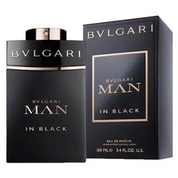 Nước hoa nam BVlgari man in black tester 100ml | Nước hoa nam giới