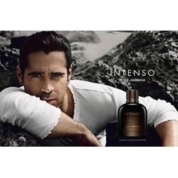 Nước hoa nam DG Pour Homme Intenso 125ml | Nước hoa nam giới