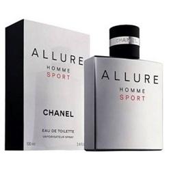 Nước hoa nam Chanel Allure Homme Sport 100ml | Nước hoa nam giới