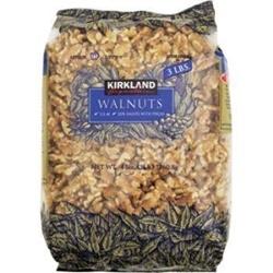 Hạt óc chó sấy khô Kirkland Walnuts | Thực phẩm - Tiêu dùng