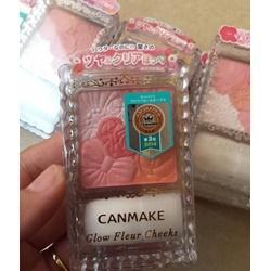 Phấn má hồng Canmake | Phấn