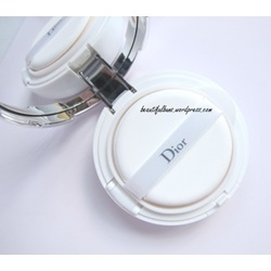 Cushion Diorsnow Bloom Perfect , SPF 50, PA +++ | Kem lót/nền
