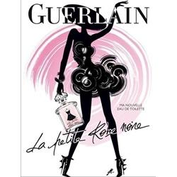 Nước hoa Guerlain La Petite Robe Noire , 100ml | Nước hoa nữ giới