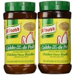 Bột nêm Knorr, 1 kí | Các loại rau, quả, củ
