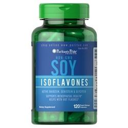 Tinh chất mầm đậu nành Soy isoflavones 120 viên | Thuốc bổ