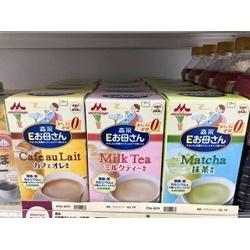 Sữa Bầu Morinaga Nhật  | Mẹ bầu - bé nhỏ