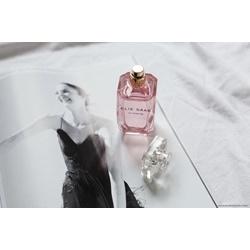 Nước hoa nữ Elie Saab le parfum rose couture EDT, 7.5ml   Nước hoa mini