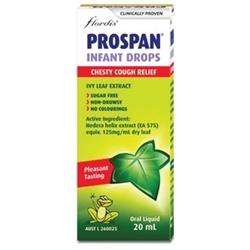 Siro trị ho Prospan, 20ml hàng Úc  | Các loại khác