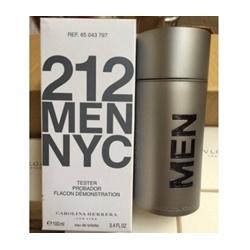 Nước hoa nam giới 212 MEN NYC 100ML | Nước hoa nam giới