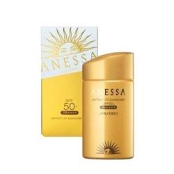 Kem chống nắng ANESSA Shiseido 60ml SPF50 PA++++  | Sức khỏe -Làm đẹp