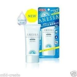 Kem chống nắng ANESSA Shiseido 60g  | Sức khỏe -Làm đẹp