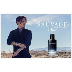 Nước hoa nam Dior Sauvage 100ml | Nước hoa nam giới