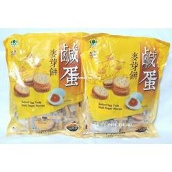 Bánh Biscuit trứng muối Đài Loan         | Các loại bánh kẹo, socola
