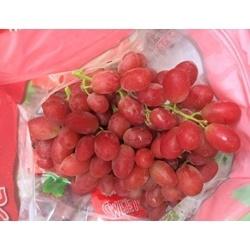 Nho đỏ Sweet scarlet                                              | Các loại rau, quả, củ