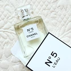 Nước hoa Chanel No.5 L'eau Women 100ml                                      | Nước hoa nữ giới