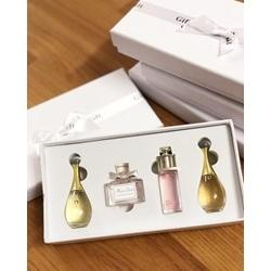 Set  chai Nước Hoa Mini dior mỗi chai 5ml                         | Nước hoa mini