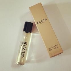 Nước hoa Mini Alaia Paris EDP chai 5ml đầu lăn                    | Nước hoa mini