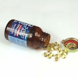 Viên bổ sung Omega-3 EPA DHA Orihiro Nhật Bản  hũ 180 viên                              | Thuốc bổ