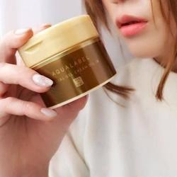 Kem dưỡng đặc trị chống lão hoá shiseido Aqualabel cream oil in hũ 90g | Da mặt