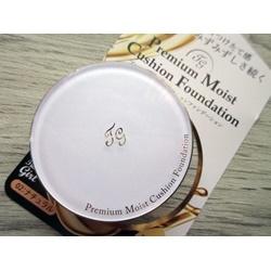 Phấn nước trang điểm premium cushion foundation tiara girl        | Trang điểm