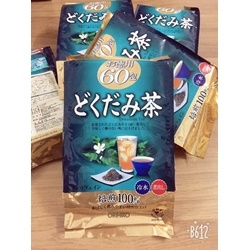Trà Diếp Cá Orihiro Gói 60 túi trà          | Các loại khác