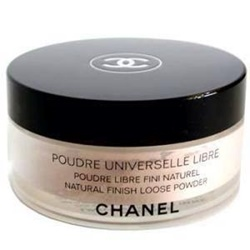 Phấn phủ dạng bột Chanel Poudre Universelle Libre
