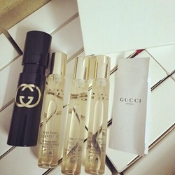 Set nước hoa Gucci guity 15ml