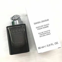 Nước hoa TESTER nam Gucci By Gucci Pour Homme Edt 90ml